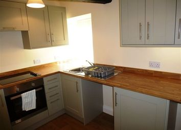 Thumbnail 1 bed flat to rent in Apartment 2 Buck House, Upper Brook St., Ulverston