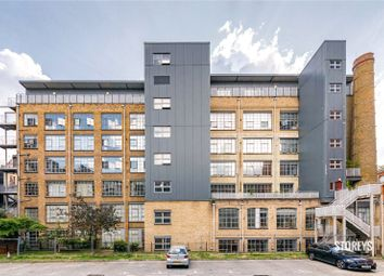 Thumbnail 2 bed flat to rent in Chocolate Studios, Shepherdess Place, Shoreditch, London