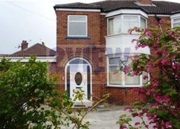 Thumbnail 4 bedroom property to rent in Eden Drive, Leeds, West Yorkshire