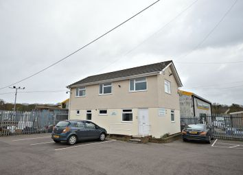 Thumbnail Commercial property to let in Station Road, Cwmbran