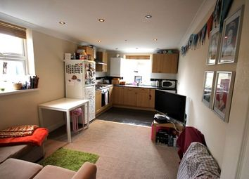 Thumbnail 3 bed flat to rent in Portway, London