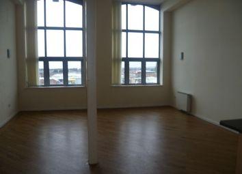 Thumbnail 2 bedroom flat to rent in Grosvenor Street, Preston