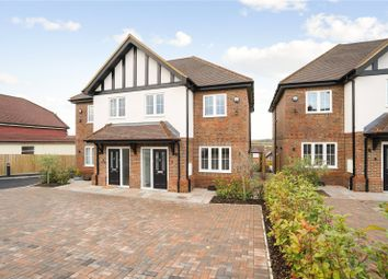 4 bed semi-detached house for sale in Chartridge Lane, Chesham, Buckinghamshire HP5