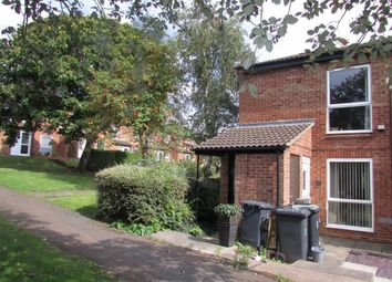 Thumbnail 1 bedroom flat to rent in Hutton Close, Beeston, Nottingham