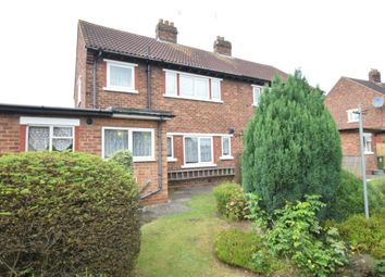 Thumbnail 3 bedroom semi-detached house for sale in Barlings Avenue, Scunthorpe