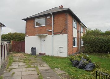 Thumbnail 2 bed semi-detached house to rent in Walden Road, Tyseley