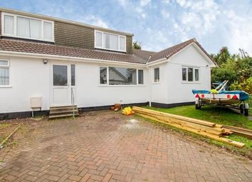 Thumbnail 4 bed bungalow for sale in Carnon Downs, Truro, Cornwall