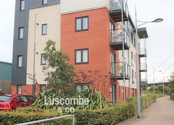 Thumbnail 2 bedroom flat to rent in Westonia House, Rodney Road, Newport