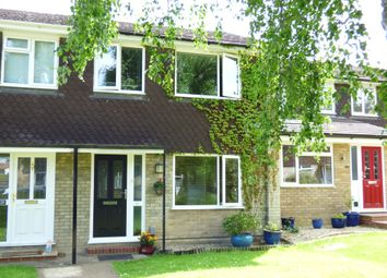 Thumbnail 3 bed terraced house for sale in Rivermead Road, Woodley