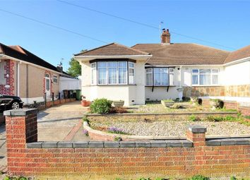 Thumbnail 2 bed semi-detached bungalow for sale in Trosley Road, Belvedere
