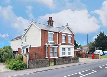 4 bed detached house for sale in Colchester Road, Weeley, Clacton-On-Sea CO16