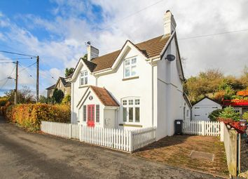 Thumbnail 3 bed cottage to rent in Station Road, Llanwrtyd Wells