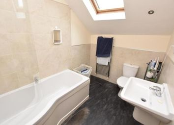 Thumbnail 2 bed flat for sale in Burnley Road, Rossendale, Lancashire