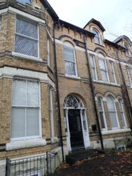 Thumbnail 2 bedroom flat to rent in Croxteth Road, Sefton Park, Liverpool