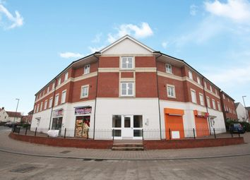 Thumbnail 2 bedroom flat for sale in Prince Rupert Drive, Aylesbury, Buckinghamshire