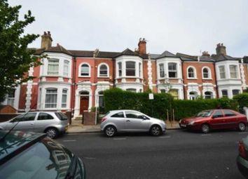 Thumbnail 1 bed flat to rent in Ormiston Grove, Shepherds Bush