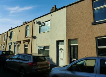 Thumbnail 2 bedroom terraced house for sale in Margaret Street, Flimby, Maryport, Cumbria