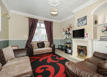 Thumbnail 3 bed terraced house to rent in Ford Road, Dagenham, Essex