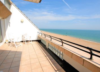 Thumbnail 4 bed flat for sale in Sandgate High Street, Sandgate