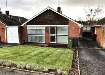 Thumbnail 2 bed bungalow to rent in Willow Bank, Wolverhampton