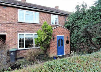 Thumbnail 3 bedroom terraced house for sale in Bushfields, Loughton, Essex