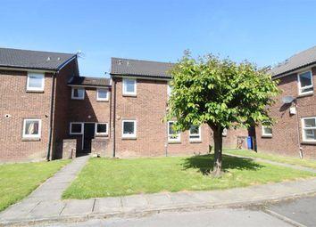 Thumbnail 1 bed flat to rent in Ellen Wilkinson Crescent, Belle Vue, Manchester