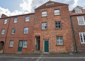 Thumbnail 2 bed flat to rent in Well Close Square, Whitby