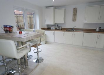 Thumbnail 5 bed detached house for sale in Hartley Green Gardens, Billinge