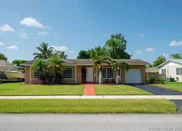 Thumbnail 3 bed property for sale in 9230 Sw 181st St, Palmetto Bay, Florida, United States Of America