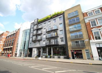 Thumbnail 2 bedroom flat to rent in Old Street, Clerckenwell