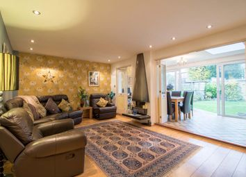 Thumbnail 3 bed terraced house for sale in Bow Lane, London