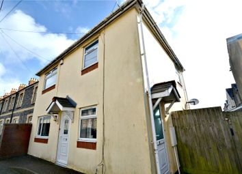 Thumbnail 1 bed flat for sale in Lead Street, Adamsdown, Cardiff
