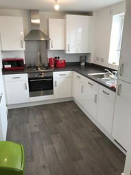 Thumbnail 2 bed flat to rent in Escelie Way, Selly Oak