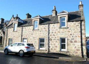 Thumbnail 5 bed detached house for sale in High Street, Rothes