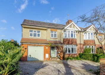 Thumbnail 6 bed semi-detached house for sale in Sandford Road, Chelmsford