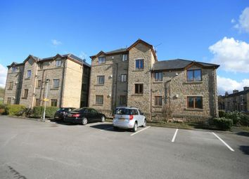 Thumbnail 2 bed flat to rent in Harbour Lane, Milnrow, Rochdale