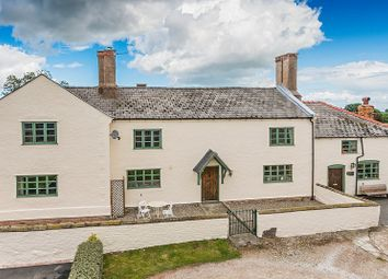 Thumbnail 3 bedroom cottage to rent in Old Ifton Farm, St. Martins, Oswestry
