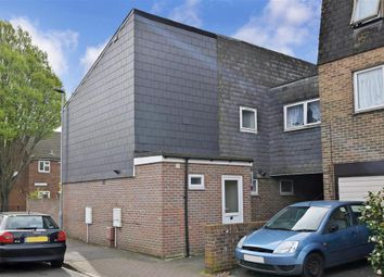 Thumbnail 1 bed end terrace house for sale in Princes Street, Portsmouth, Hampshire