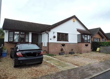 Thumbnail 3 bed detached bungalow to rent in Burn Close, Verwood