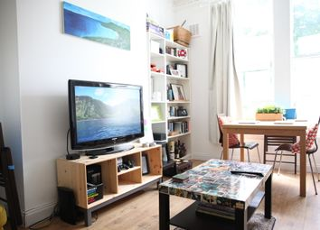 Thumbnail 2 bed flat to rent in Hampton Road, Forest Gate, London, Greater London