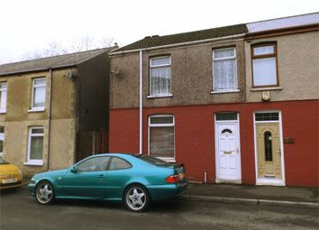 Thumbnail 3 bed semi-detached house for sale in Conduit Place, Taibach, Port Talbot, West Glamorgan