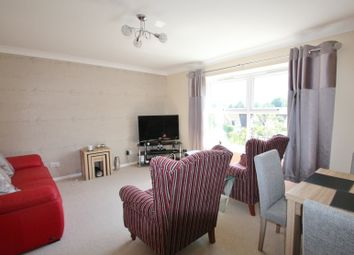 Thumbnail 2 bed flat to rent in Cotswold Lodge, Pittville Circus Road, Cheltenham