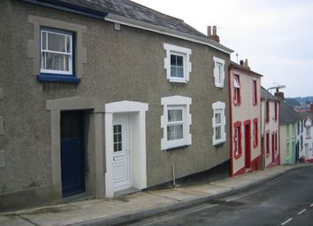 Thumbnail 2 bed cottage to rent in Coldharbour, Bideford, Devon