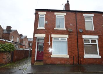 Thumbnail 4 bedroom property to rent in Hall Avenue, Manchester