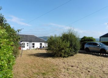 Thumbnail 2 bed semi-detached bungalow for sale in 2 Blair Lane, Dunoon