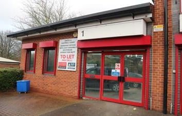 Thumbnail Office to let in Unit 1 Campbell Court, Campbell Road, Tadley, Hampshire