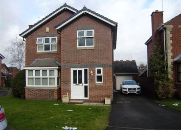 Thumbnail 3 bed detached house to rent in Periwood Close, Sheffield