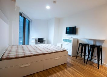 Thumbnail 1 bed flat to rent in A Liverpool One, 1 David Lewis St., Liverpool
