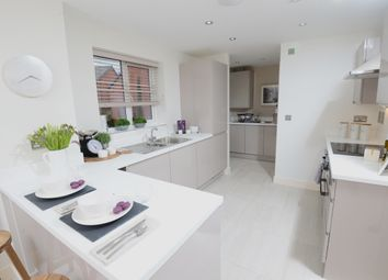 Thumbnail 4 bedroom detached house for sale in Coventry Road, Rugby