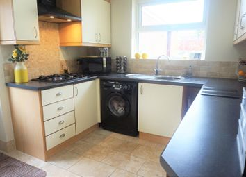 Thumbnail 3 bed semi-detached house for sale in Blenheim Close, Maidstone
